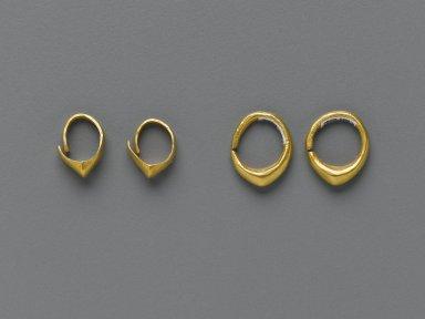 Sumerian Hoops